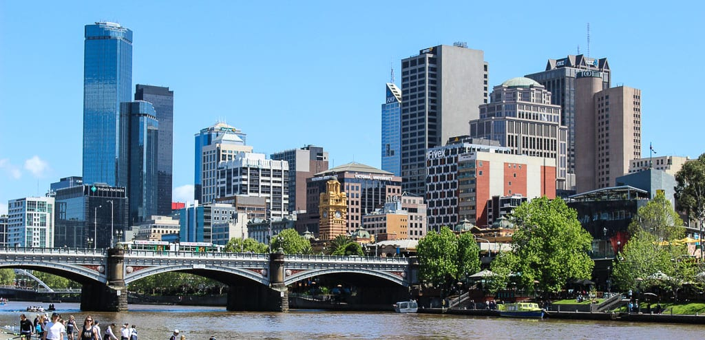 O que não perder em Melbourne